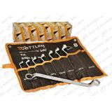 Набор инструмента (ключи накидные 8 предм) (6-22мм) в сумке