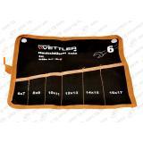 Органайзер для  6 рожковых ключей (6-17мм)