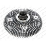 Муфта вязкостная вентилятора Г-3309,33106,Г-NEXT  Грузовой ,ПАЗ ,дв.Cummins 3.8