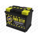 АКБ 6 СТ- 60 п.п. (242x175x190) 550A Tyumen battery standart