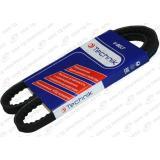 Ремень  875 привода вентилятора дв.417 УАЗ (зубч)