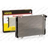 Радиатор охлаждения  Г-3302 (с 2003 г.в) 3-х ряд. (алюм)